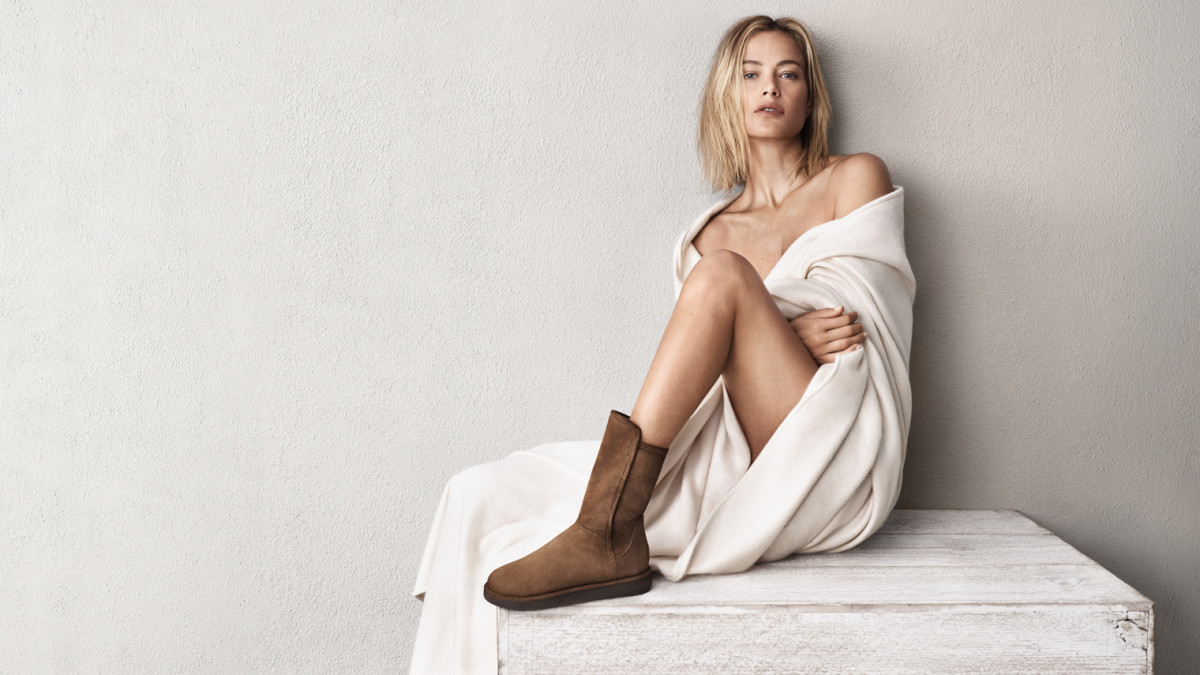 Carolyn Murphy Height and Weight, Bra Size, Body Measurements