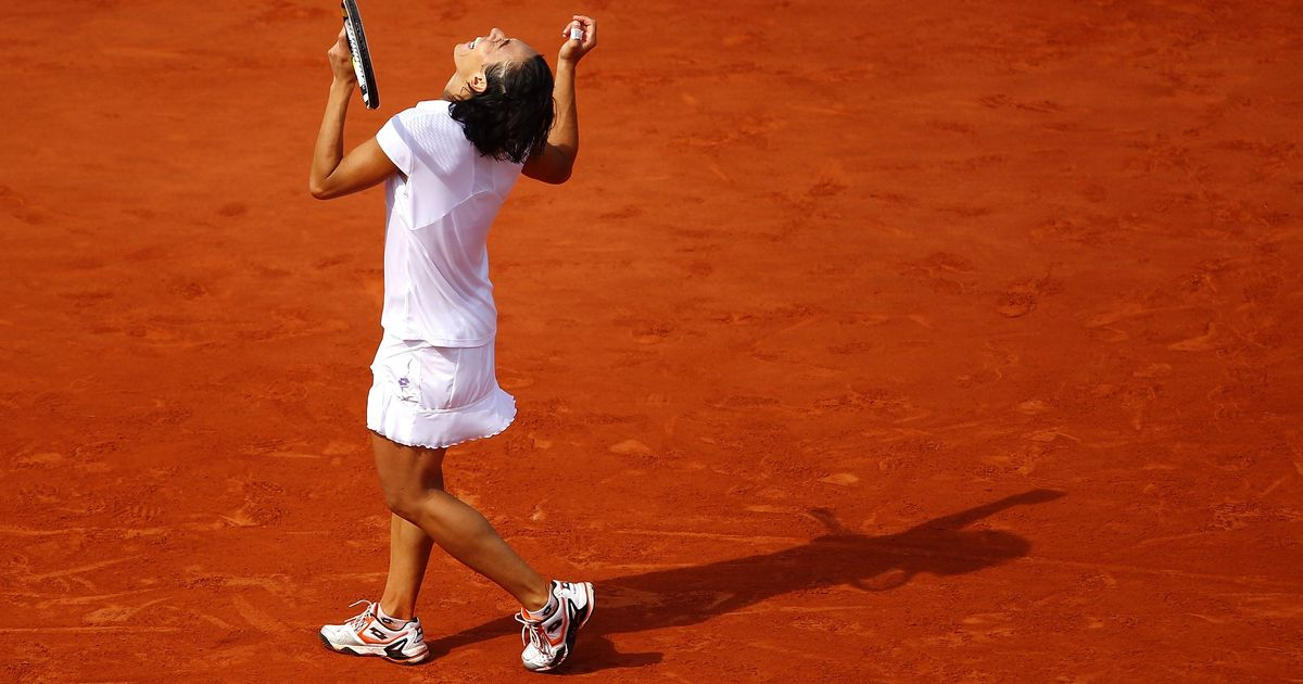 Francesca Schiavone Height and Weight, Bra Size, Body Measurements