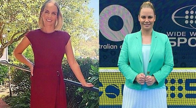 Jelena Dokic Height and Weight, Bra Size, Body Measurements