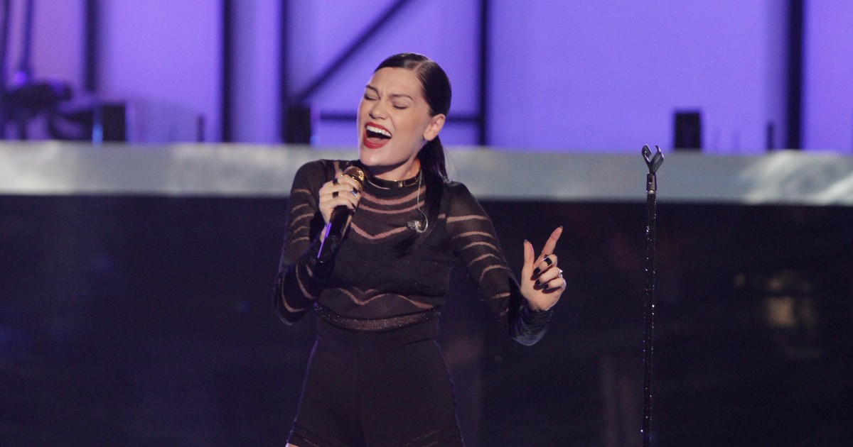 Jessie J Height and Weight, Bra Size, Body Measurements