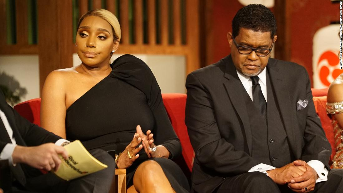 NeNe Leakes Height and Weight, Bra Size, Body Measurements