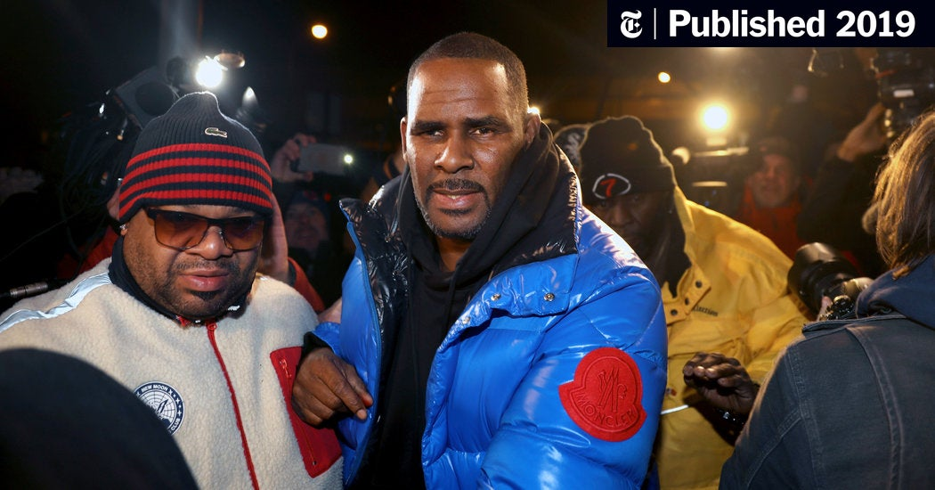 R. Kelly Height and Weight, Bio, Wiki & Facts