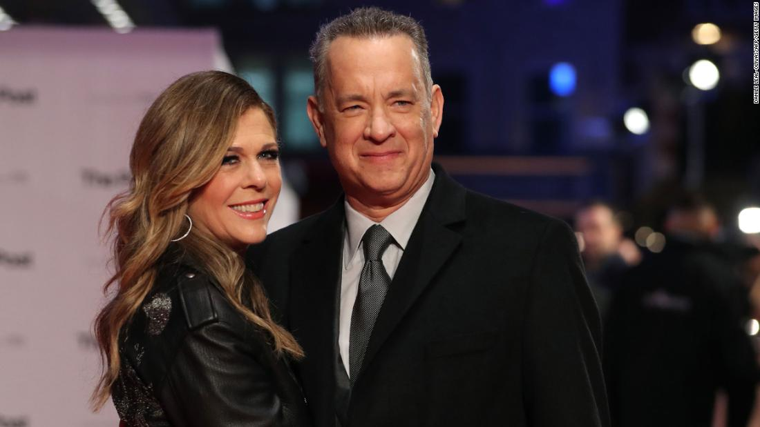 Tom Hanks Height and Weight, Bio, Wiki & Facts