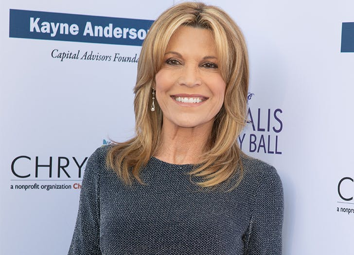 Vanna White Height and Weight, Bra Size, Body Measurements