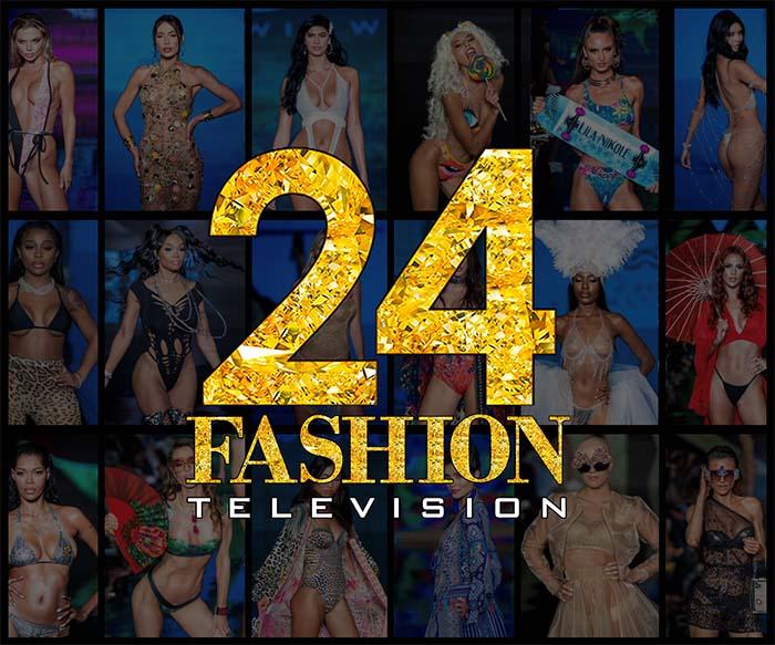 24Fashion TV - best fashion shows and social network. Free membership